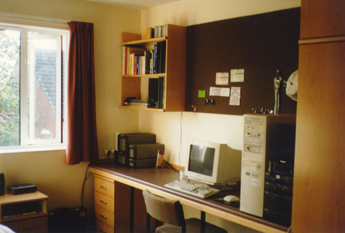 Singer Hall Coventry Student Room